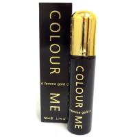 Colour Me Gold (Ladies 50ml PDT) Milton Lloyd