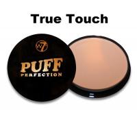 W7 Puff Perfection Powder 10g - True Touch
