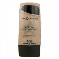 Max Factor Lasting Performance Foundation 100 Fair 35ml