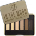 W7 In The Mood Eye Colour Palette 7g