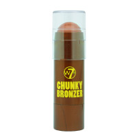 W7 Chunky Bronzer Hawaiian Bronze