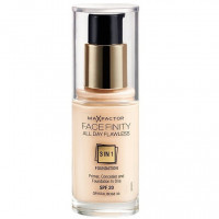 Max Factor Facefinity All Day Flawless 3 In 1 Foundation Pearl Beige 35