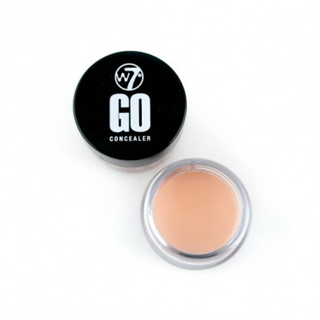 W7 Go Concealer 7g - Light