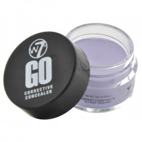 W7 Go Corrective Concealer 7g - Lavender