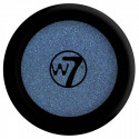 W7 Super Colour High Pigment Eye Shadow 3g - Into The Blue