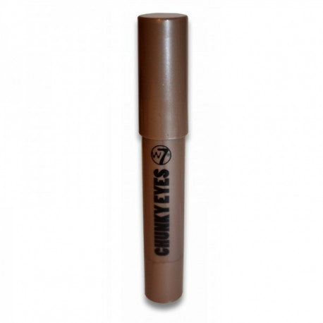 W7 Chunky Eyes Eye Shadow 2.5g - Latte