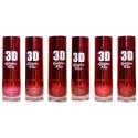 W7 Glitter Kiss 3D Lipstick