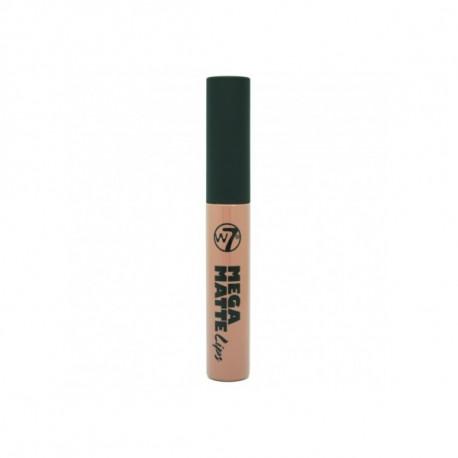 W7 Mega Matte Lips Lip Gloss 7ml - Two Bob