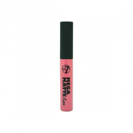 W7 Mega Matte Lips Lip Gloss 7ml - Sinful