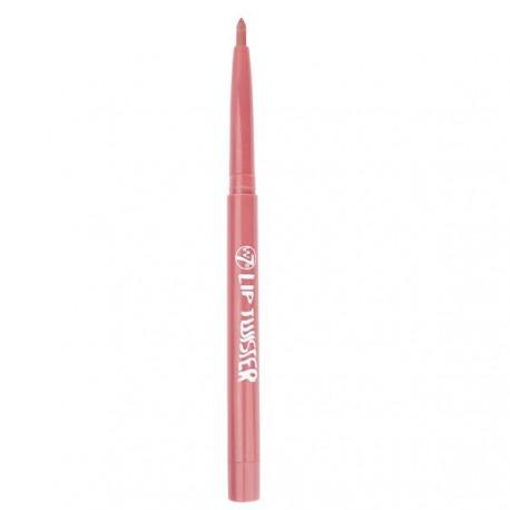 W7 Lip Twister Lip Pencil 0,28g - Pink