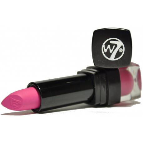 W7 Kiss The Matts Lipstick 3.5g - Sugar Lips
