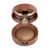 W7 Yummy Baked Eye Shadow 3.5g - Gold Dust