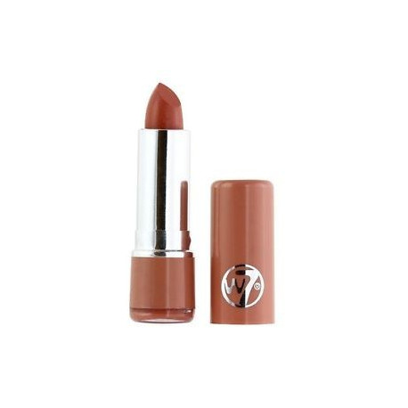 W7 Fashion The Nudes Lipstick 3.5g - Latte