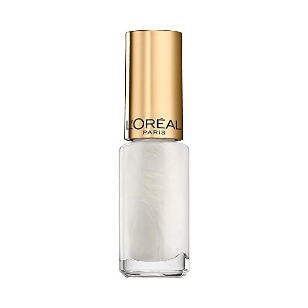 LOreal Color Riche Vendome Pearl (005) Nail Polish 5ml - Hall of ...
