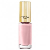 L'Oreal Color Riche Rose Mademoiselle (201) Nail Polish 5ml
