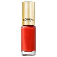 L'Oreal Color Riche CSpicy Orange (304) Nail Polish 5ml