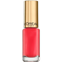LOreal Color Riche Dating Coral (305) Nail Polish 5ml