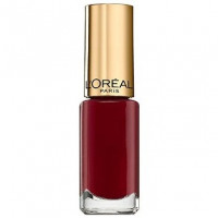 L'Oreal Color Riche Scarlet Vamp (404) Nail Polish 5ml