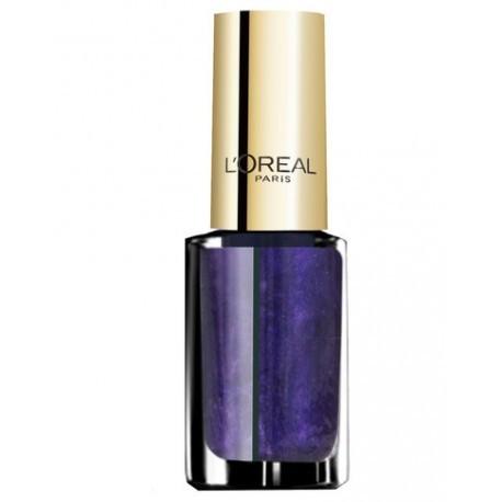 L'Oreal Color Riche Divine Indigo (609) Nail Polish 5ml