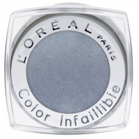 LOreal Color Infallible Eyeshadow 020 Peble Grey