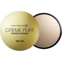 Max Factor Creme Puff Powder Pressed 42 Deep Beige 21gr