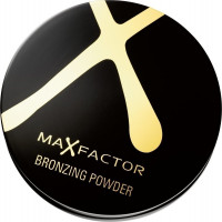 Max Factor Bronzing Powder 01 Golden 21gr