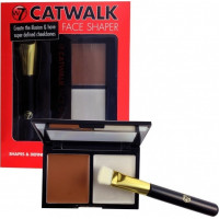 W7 Cosmetics Catwalk Face Shaper 9g