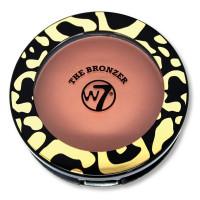 W7 The Bronzer - Matte 14g