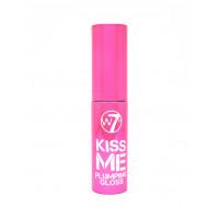 W7 Kiss Me Lip Plumping Gloss 9ml