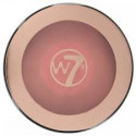 W7 Double Bubble Blush compact blusher-omg 10g