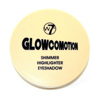 W7 Glowcomotion Shimmer Highliter Eyeshadow 8,5g