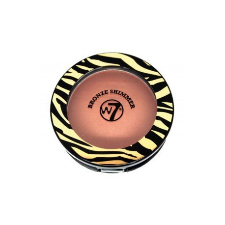 W7 Bronzing Compact Shimmer 14g