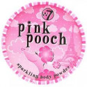 W7 Pink Pooch Sparkling Body Powder 7g
