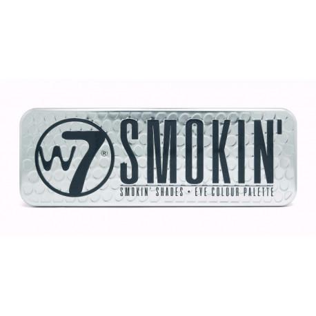 W7 Smokin' 15,6g
