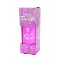 W7 Lip Cheek Stain Hint Of Paradise-Tahiti 10ml