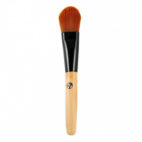 W7 Professional Foundation Brush