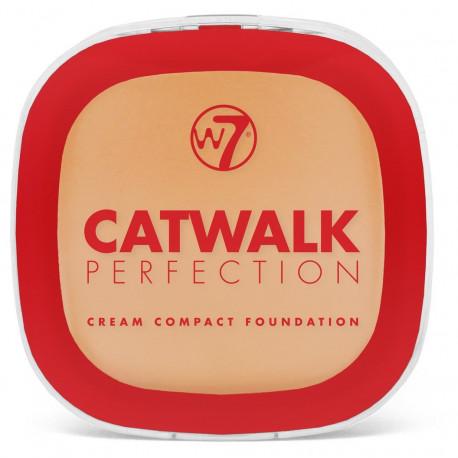 W7 Catwalk Perfection - Honey 6g