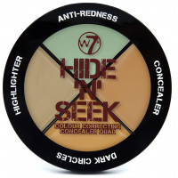 W7 Hide 'N' Seek Green 5g