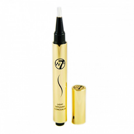 W7 Light Diffusing Concealer Pen 1,5g