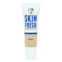 W7 Skin Fresh Concealer Medium 12ml