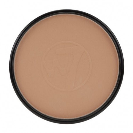 W7 Luxury Pressed Powder 03 10g
