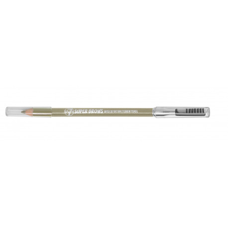 W7 Super Brows Pencil Blonde 1,5g