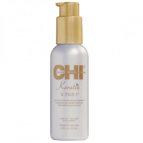 CHI Keratin K-Trix 5 Treatment 115ml