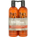 Tigi Bed Head Colour Goddess Duo Kit Shampoo 750ml + Conditioner 750ml