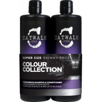 Tigi Catwalk Fashionista Duo Kit 1500ml
