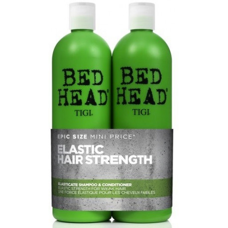 Tigi Bed Head Elasticate Duo Kit 1500ml