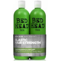 Tigi Bed Head Elasticate Duo Kit Shampoo 750ml + Conditioner 750ml
