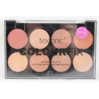 Technic Colour Fix Bronzer palette 8x3,5g