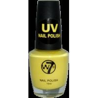 W7 Hip Hop (108) UV Nail Polish 15ml