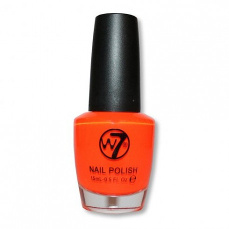 W7 Fluorescent Orange (13) 15ml